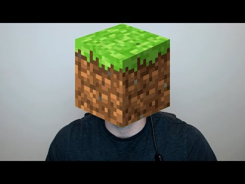 The Future Of Minecraf