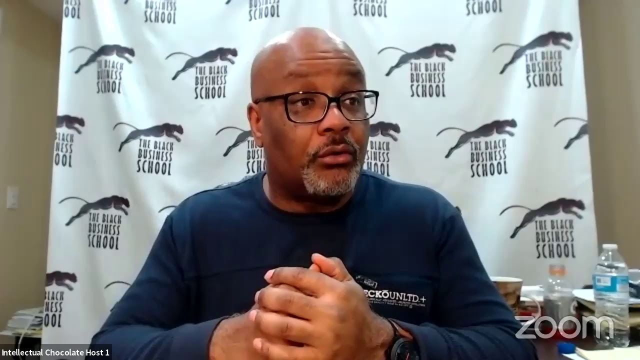 BET's Economic Minstrel Show - Blew a Bag - Here's why it's a problem - Dr Boyce Watk