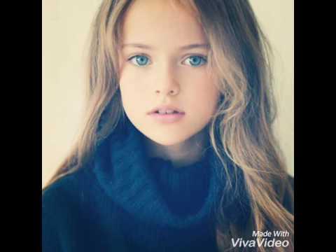 la plus belle fille du monde a 9 ans. Black Bedroom Furniture Sets. Home Design Ideas