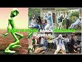 Dame Tu Cosita Challenge In Public | Alien Dance Prank | Ghanta Gyan - Navneet