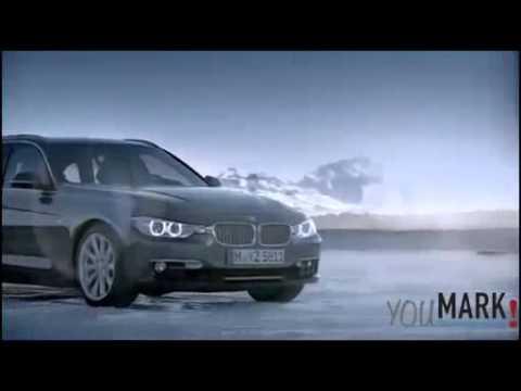 Quando la musica fa la differenza nella pubblicità: spot nuova BMW Serie 3 Touring