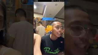 Flow G Bigo Live part 1   Team Ebs Update   March 26,2020