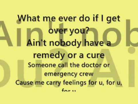 Love is wicked with lyrics