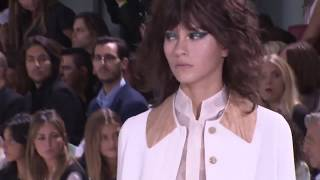 John Galliano | Spring Summer 2015 Full Fashion Show | Exclusive