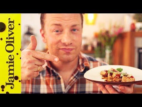 Seared Tuna | Jamie Oliver