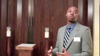 Funeral Home Tour