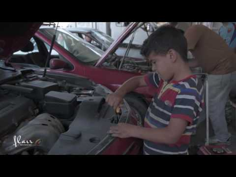 Iraq, Baghdad | Child labour