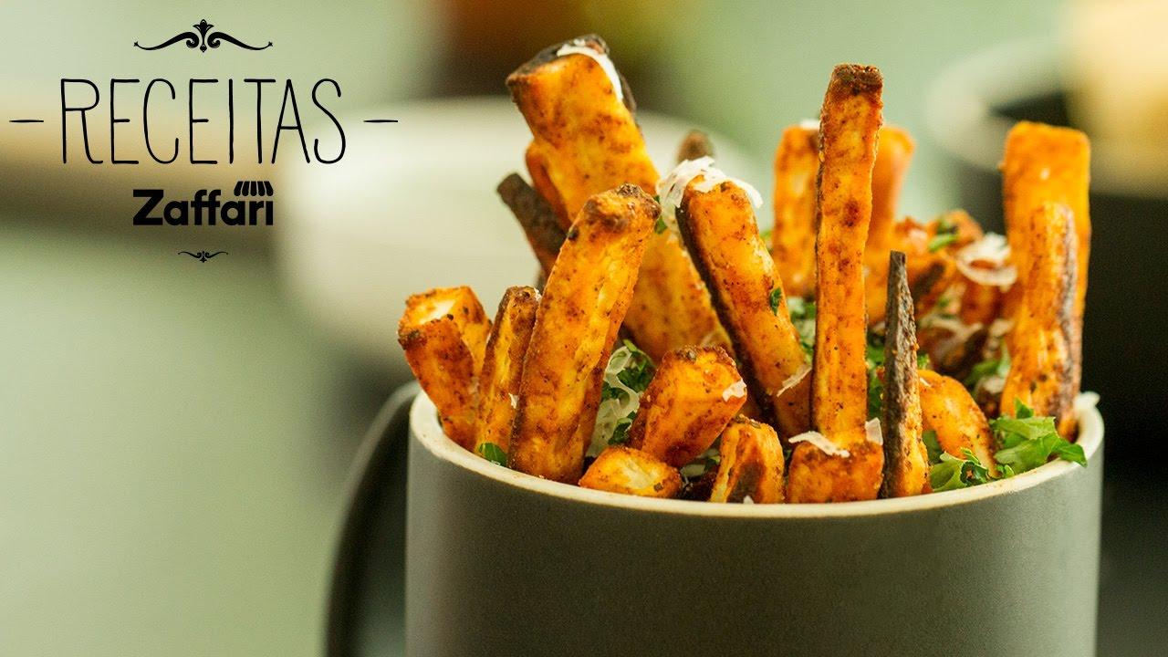 chips+de+batata+doce+frita+no+forno