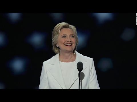 Clinton slams New York Times, DNC, Comey for her loss