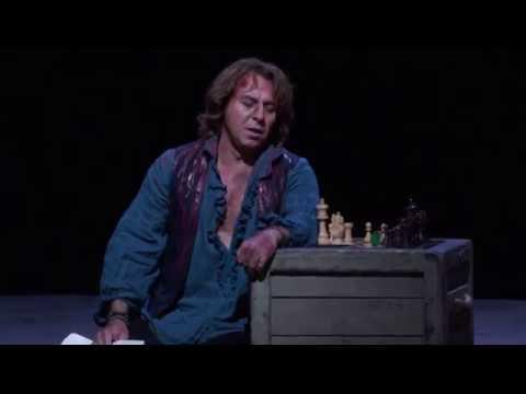 "Tosca: ""E lucevan le stelle"" (Roberto Alagna)"