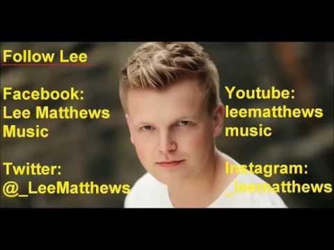 LEE MATTHEWS There's Irish In Our Eyes Lyric :)