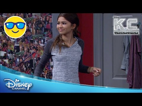 K.C. Undercover | K.C. Levels Up | Official Disney Channel UK