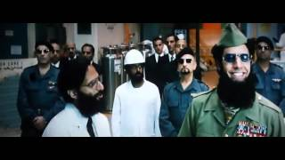 Сэмпл фильма Диктатор 2012 TS