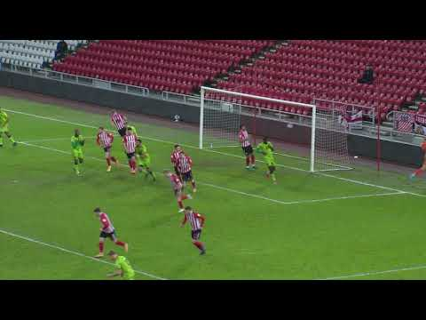 Sunderland Port Vale Goals And Highlights