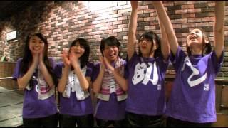 ベイビーレイズさんから、@JAM 2013 アイドルDay出演に向けて元気いっぱ...