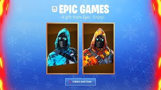 New Fortnite TWITCH PRIME PACK + SEASON 7 BATTLE PASS Leaked! (New Fortnite Battle Royale Skins)
