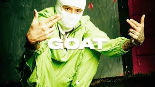 [FREE] Central Cee x Lil Baby x Melodic Drill Type Beat 2021 - GOAT   UK Drill Instrumental