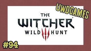 The Witcher 3: Wild Hunt, Часть 94 (Ведьмачья кузница)