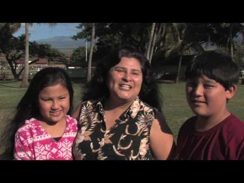 Lorraine Osako and Her Family Thank Hawaii Lawmakers For A Bright Future
