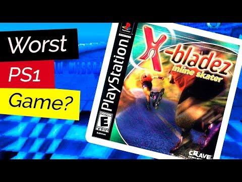 X-Bladez - Why do I do this to myself?