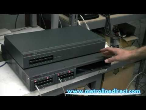 Avaya IP Office -  How to install Avaya IP500 Digital Station 16