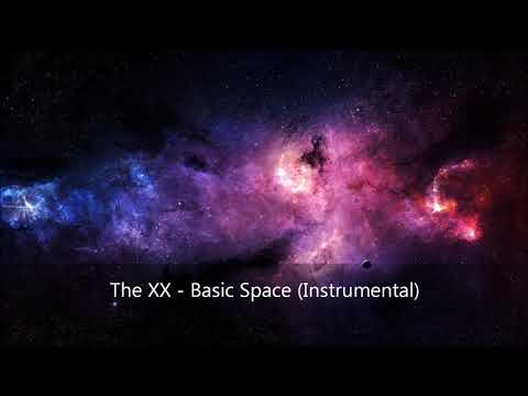 The xx - Basic Space Instrumental Long