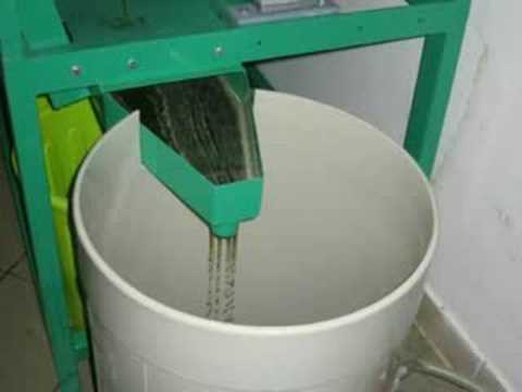 Make Algae Biodiesel at Home