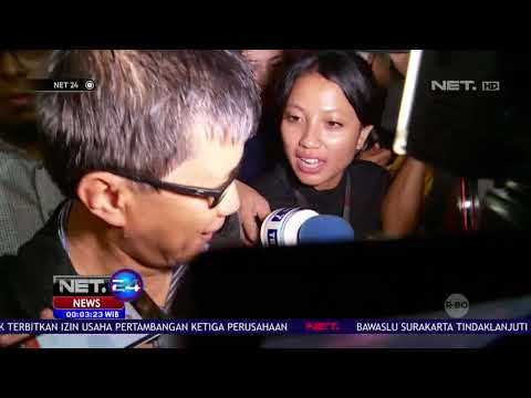 Polisi Periksa Rocky Gerung Terkait Pernyataannya NET24