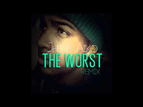 Jhene Aiko - The Worst (Remix)