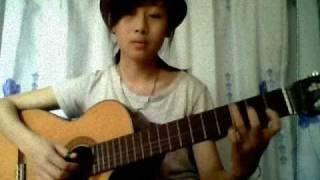 Cho bạn cho tôi (guitar cover/Hạc)