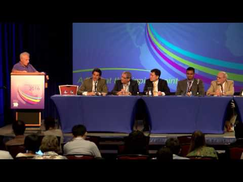 Panel Discussion: Movement Disorders