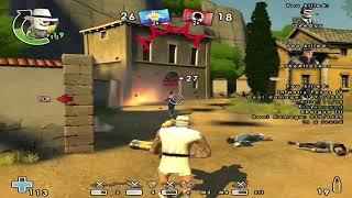 Battlefield Heroes Montage Alpha Montage 2017