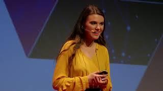 A történetek ereje | Réka Kaponay | TEDxYouth@Budapest