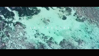 세이셸 여행 드론 영상 | Seychelles DRON…