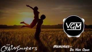 Baixar The Chainsmokers - Memories...Do Not Open (Album Jukebox)