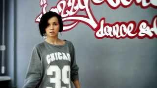Jazzy School - Jazz Funk by Nastya Pylypiv