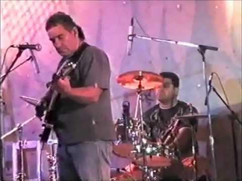 Garcia Stefano - Oltář Slepců