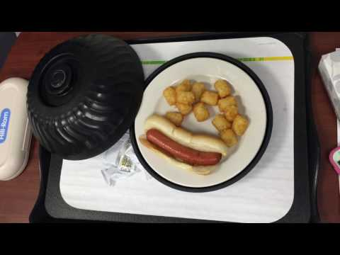 Waste Identification: When a Hot Dog Turns Cold, A tale of Wastefulness