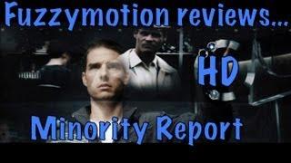 Minority Report HD