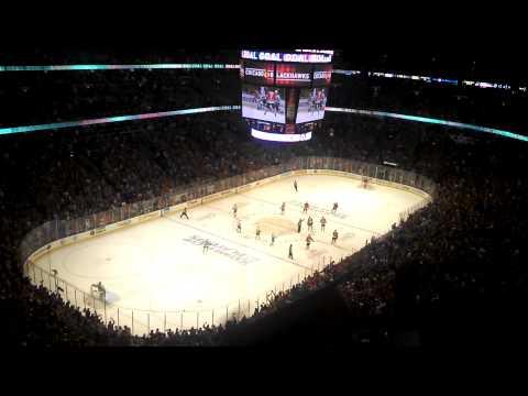 Chicago Blackhawks Goal Horn/Chelsea Dagger!