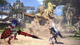 Flik Plays Monster Hunter World   Part #81  