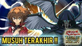 YUGIOH LOTD GX #17 - LAWAN NIGHTSHROUD LAGI !!