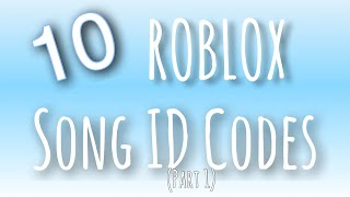10 Roblox Rap Music ID Codes - _lxriah_