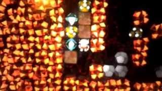 Boulder Dash XL 3D Puzzle Cave 23