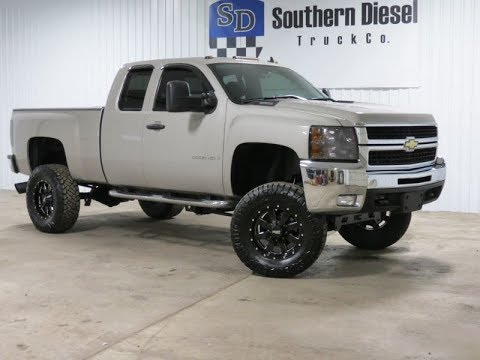 Duramax Diesel For Sale >> 2009 Chevy Silverado 2500hd Duramax Diesel For Sale