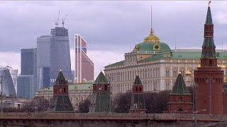 Rusya'da faiz oranları sabit tutuldu - economy