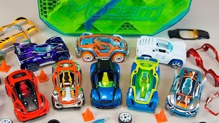 Modarri Cars The Ultimate Toy Car Review Toy Cars for Boy & Girls Playing with Cars Kinder Playtime