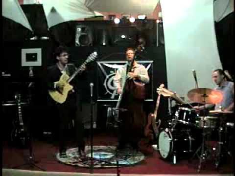 Julio Bittencourt Trio  -  jazz samba