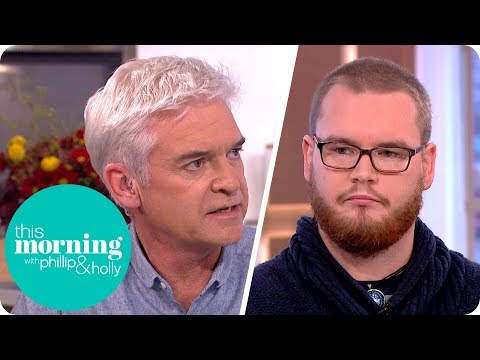 Red Poppies: Do They Honour Our Heroes or Glorify War? | This Morning