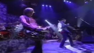 Mansun, Wide Open Space, Later With Jools, 1997